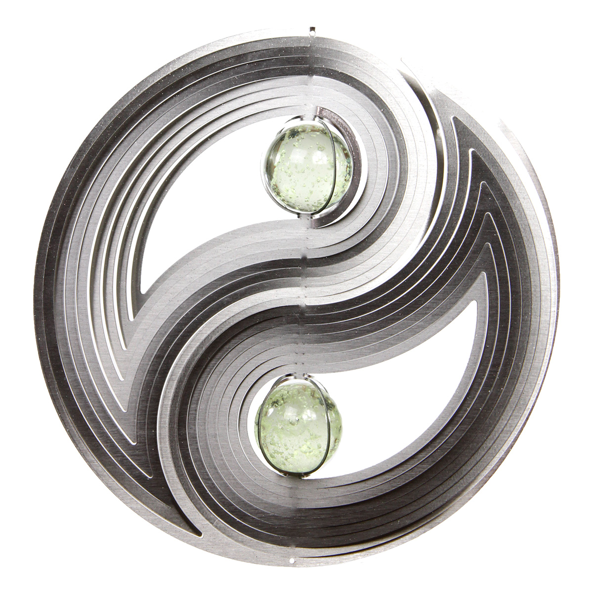 3d yin yang wind spinner i spin